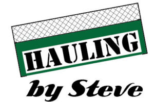 Colorado springs junk, trash, appliances hauling by Steve